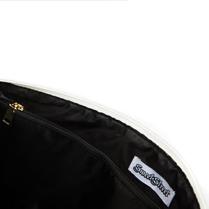 Wing Queen Eyes Jumbo Cosmetic Bag