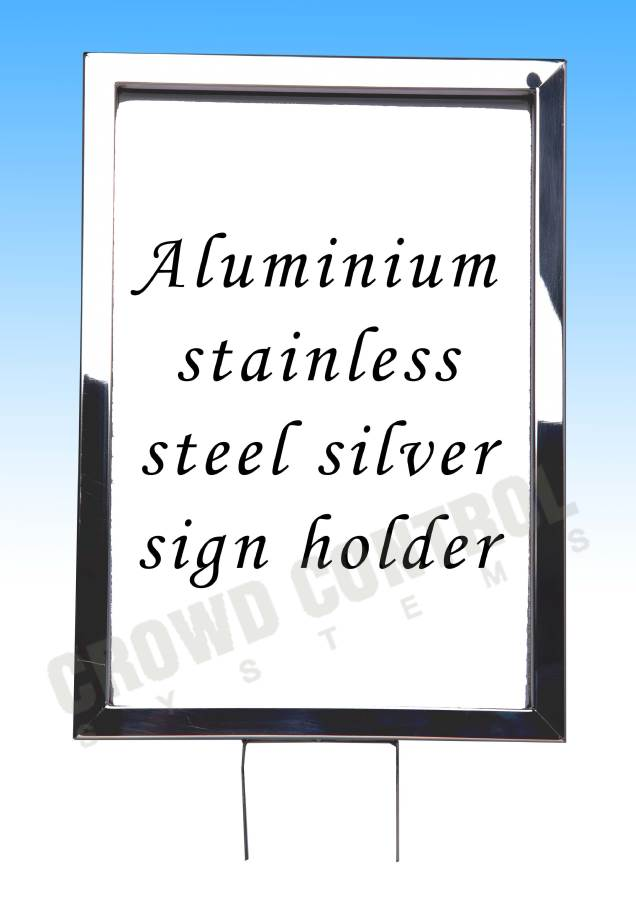 aluminium-silver-retractable-sign-holder