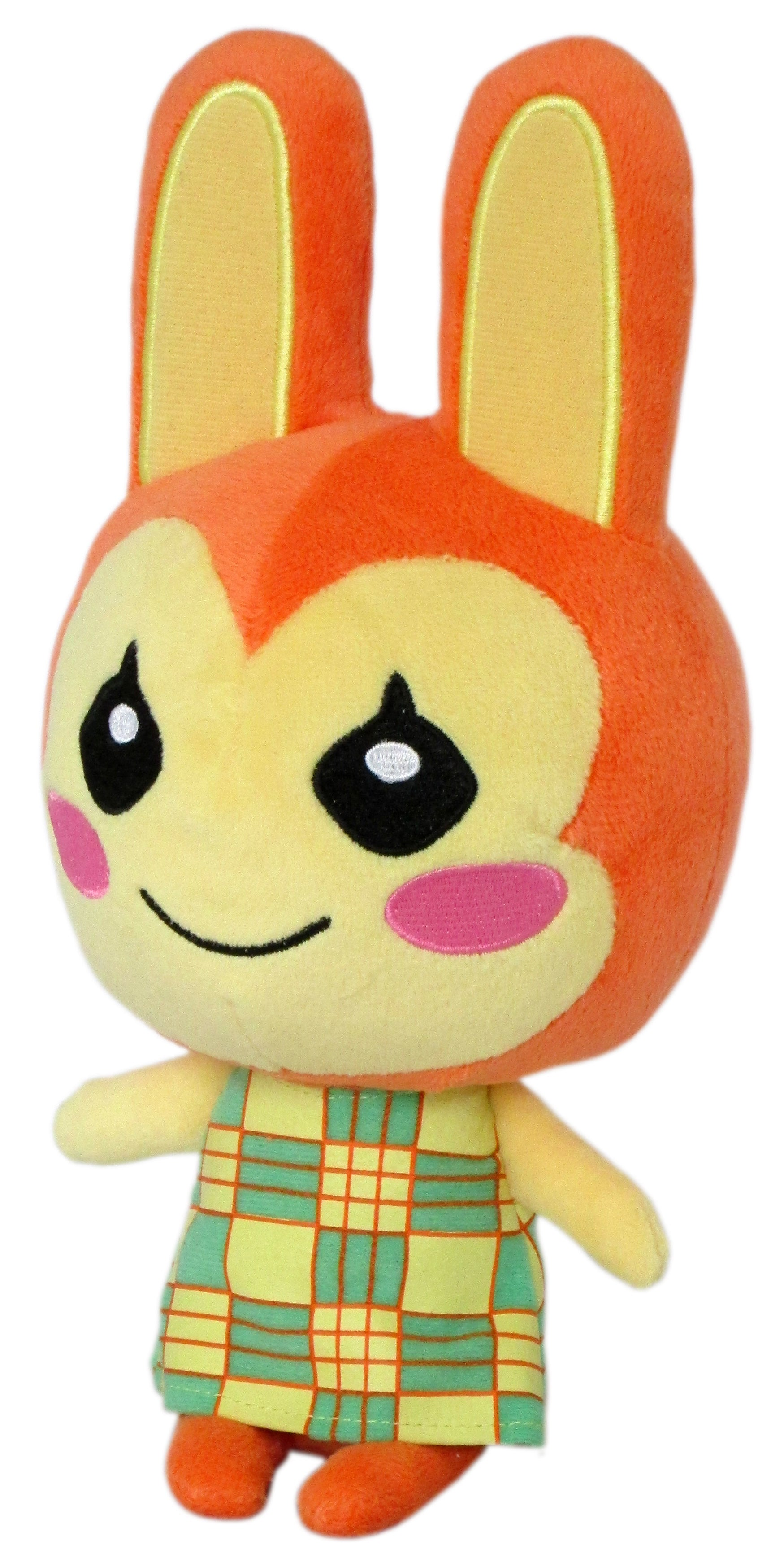 "Little Buddy Animal Crossing Bunnie 9"" Plush"