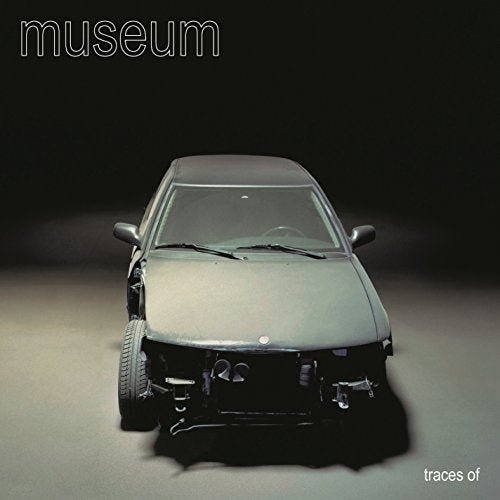 Traces Of [Audio CD] MUSEUM