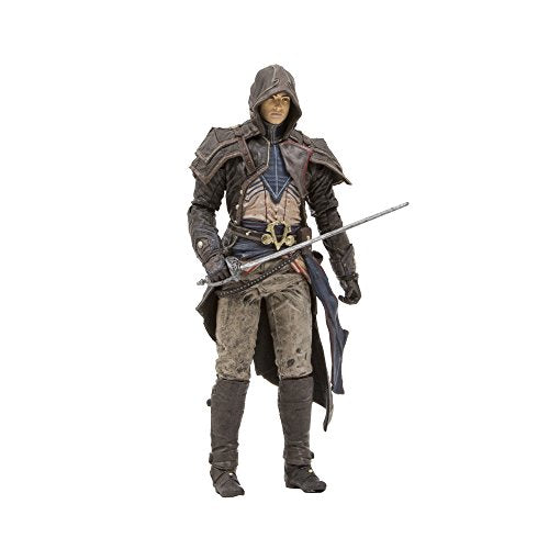 Assassin's Creed Series 4 Arno Figure