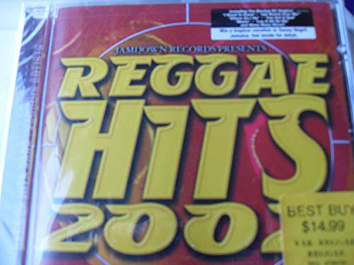 2002  Reggae Hits [Audio CD] Various