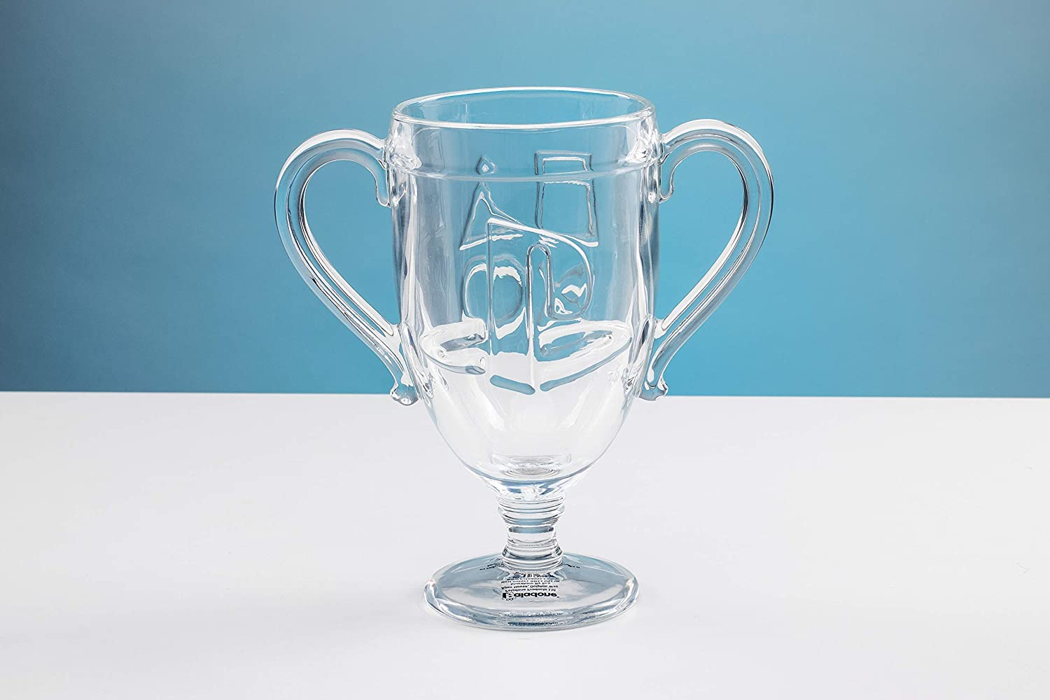 GLASS PLAYSTAION TROPHY