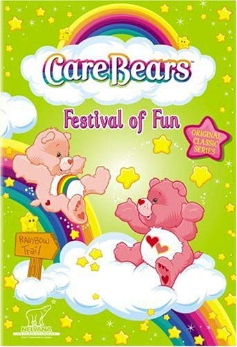 Care Bears: Festival of Fun [Import] [DVD]