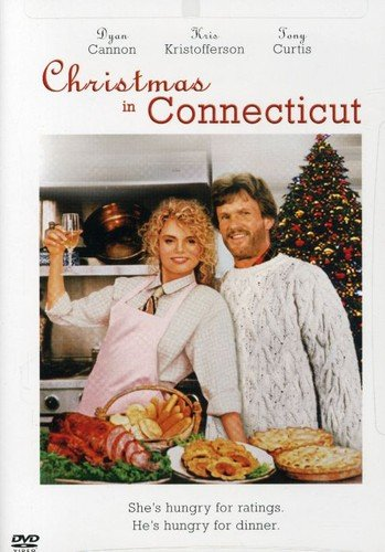 Christmas in Connecticut Dvd HMVDVD-3277