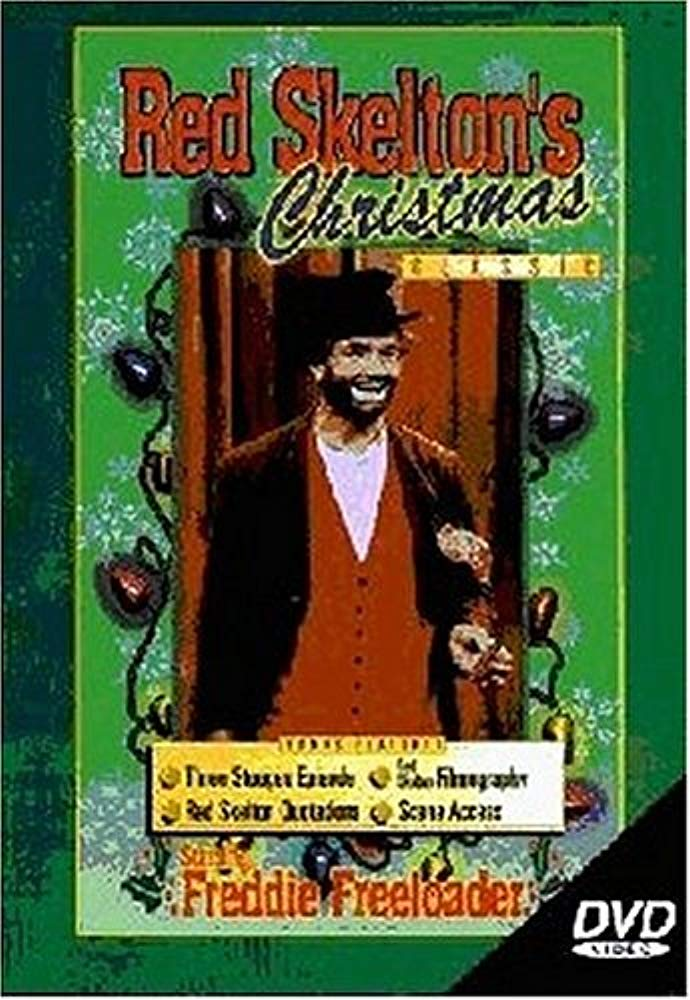 Red Skelton's Christmas [DVD]