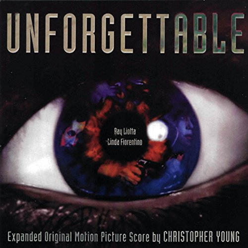 Unforgettable [Audio CD] Young, Christopher and Christopher Young