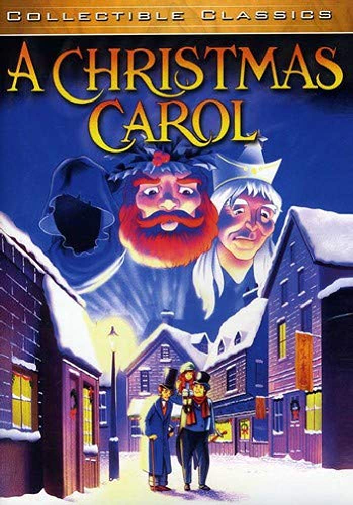 A Christmas Carol;Collectible Classics [DVD]