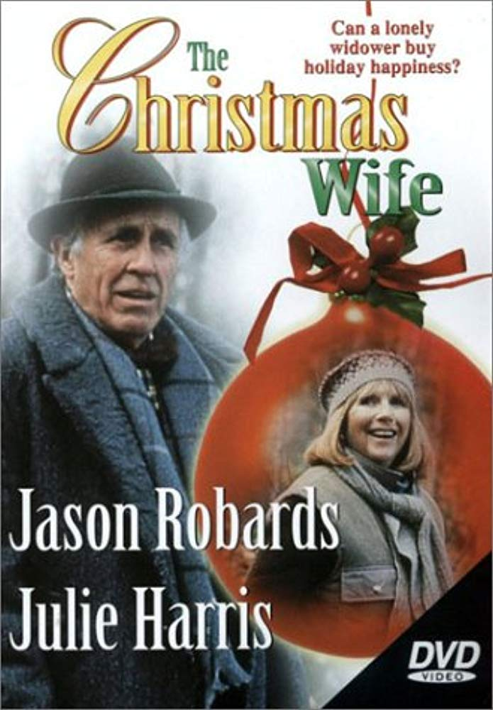 Christmas Wife [DVD]