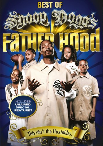 Best of Snoop Dogg's Father Hood [DVD]