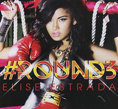 #ROUND3 [Audio CD] Estrada, Elise