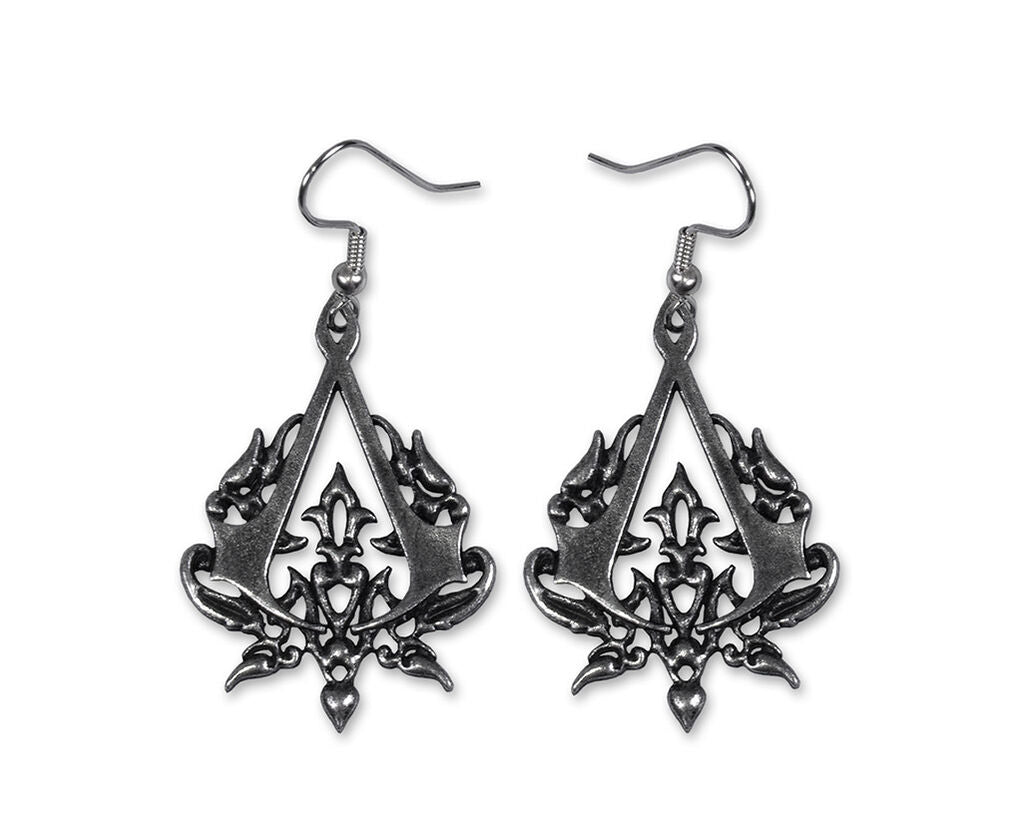 Assassin's Creed - Ottoman Crest Earrings