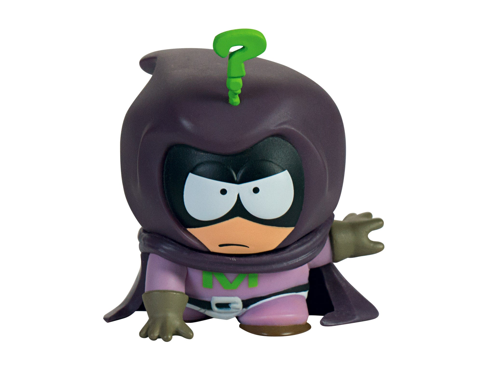 Mysterion 3'' Figurine - South Park™ : The Fractured but Whole™