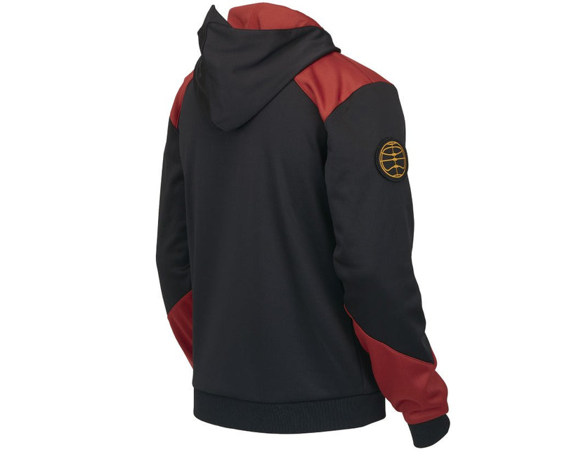 Generation Hoodie - Assassin's Creed - Black & Red