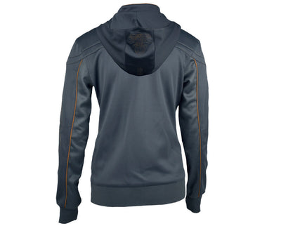 Assassin's Creed Movie Maria Hoodie Women Official Ubisoft Collection by Ubi Workshop - Blue