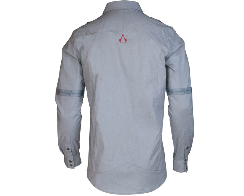 Connor Dress Shirt - Assassin's Creed Legacy Edition