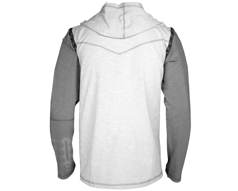 Altair Long Sleeve Shirt - Assassin's Creed Legacy Edition