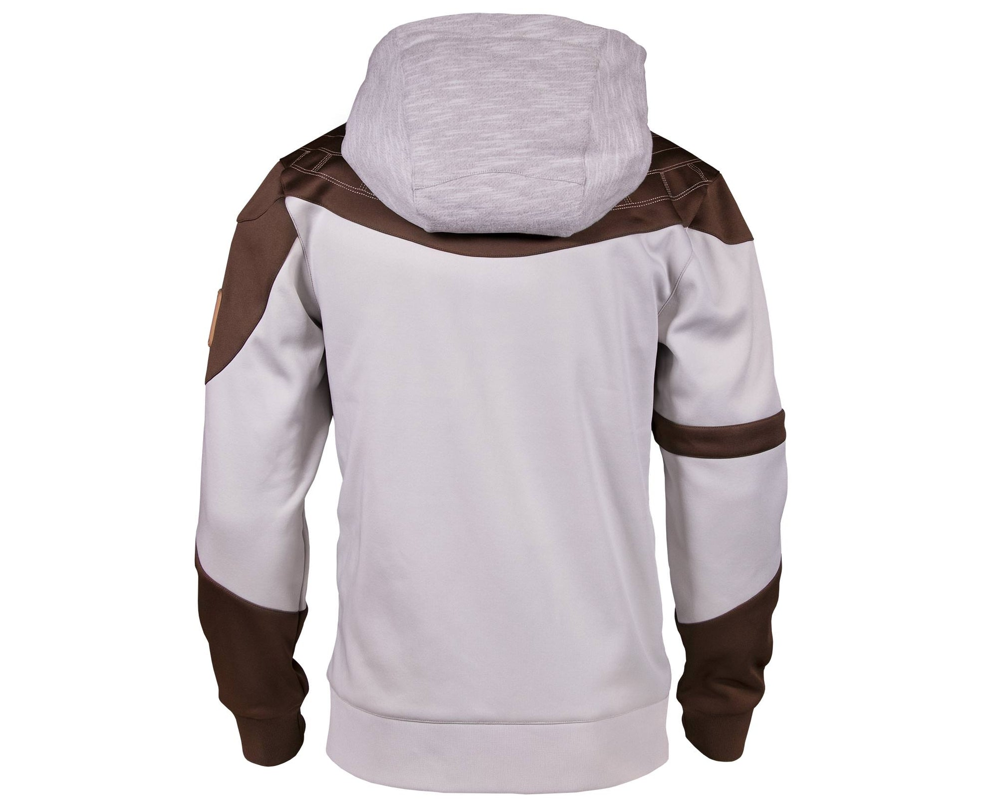 Assassin's Creed Origins Bayek Hoodie Unisex Official Ubisoft Collection - White