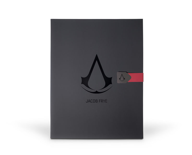 ASSASSIN'S CREED - RED LINEAGE COLLECTION : Jacob Frye