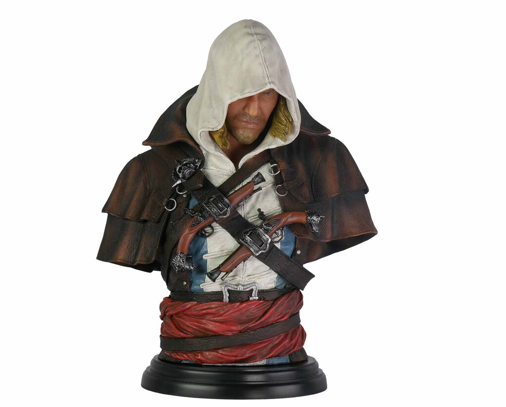Assassin's Creed IV Black Flag Legacy Collection Edward Kenway