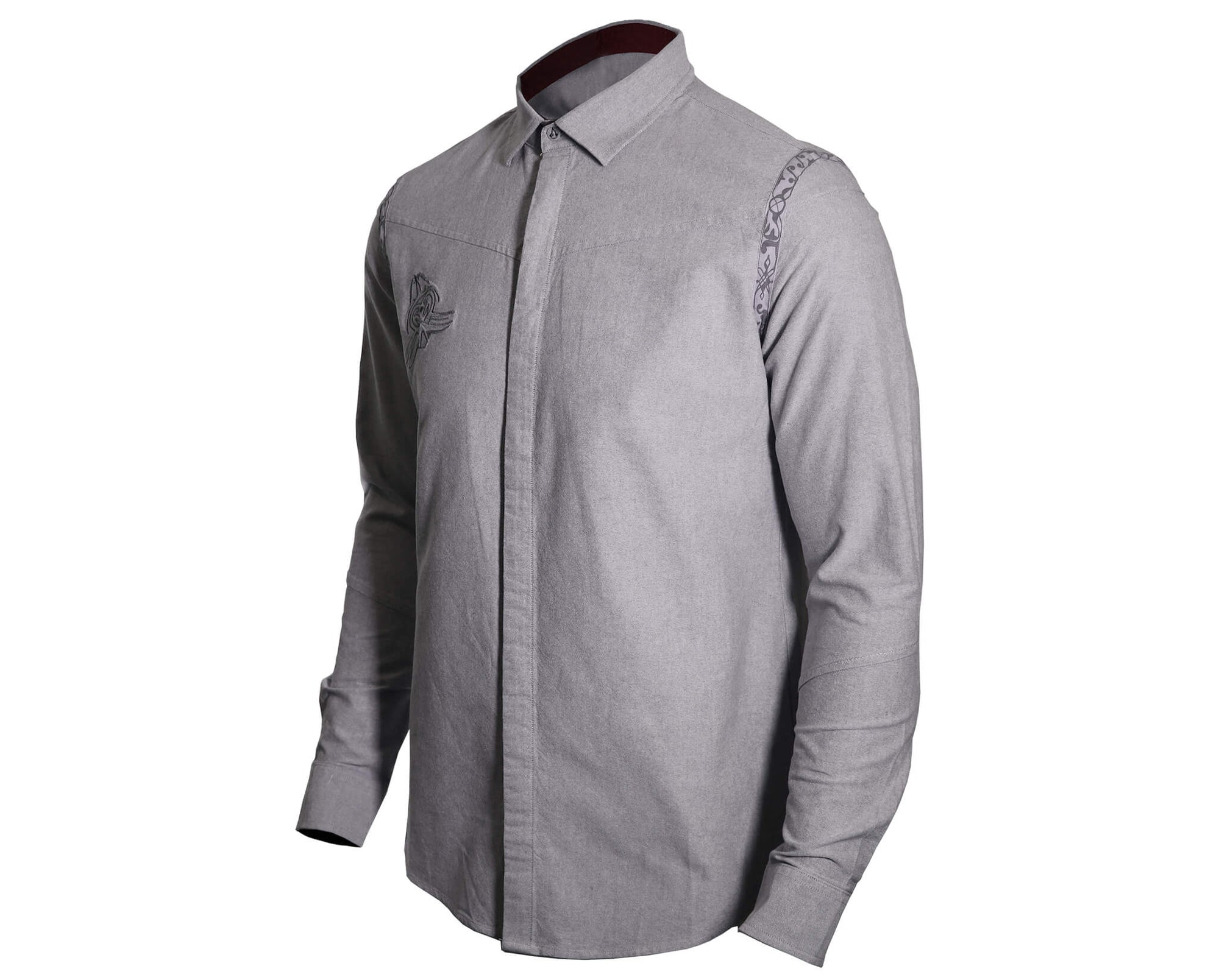 Altair Dress Shirt - Assassin's Creed Legacy