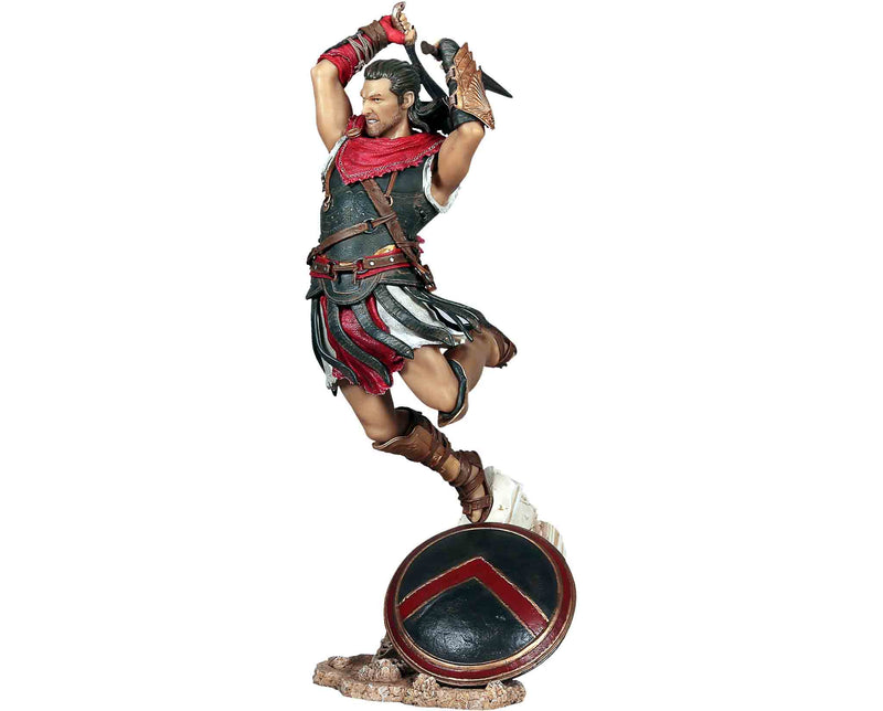 Assassin's Creed Odyssey - Alexios Figurine 30cm