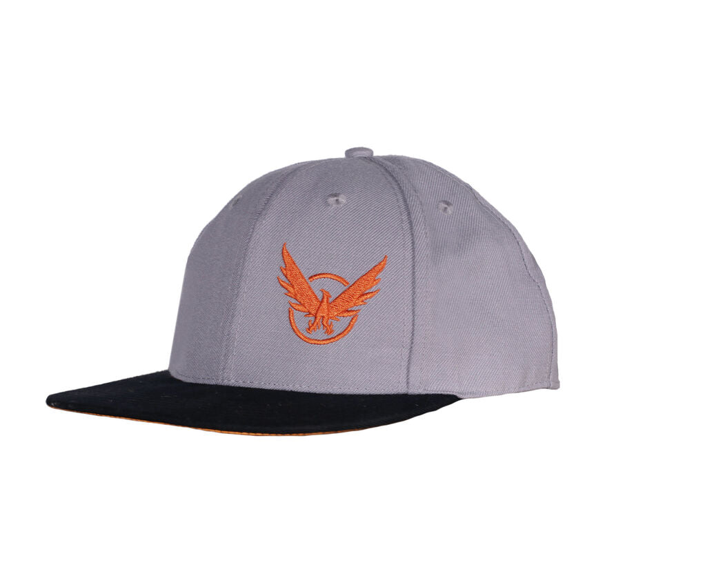 Ubi Workshop The Division 2 - Baseball Cap Grey