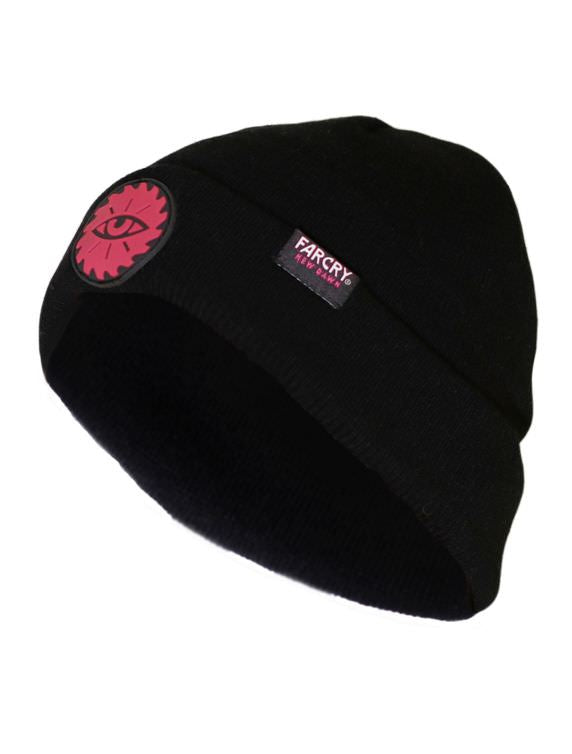 Ubi Workshop Far Cry New Dawn Beanie Black