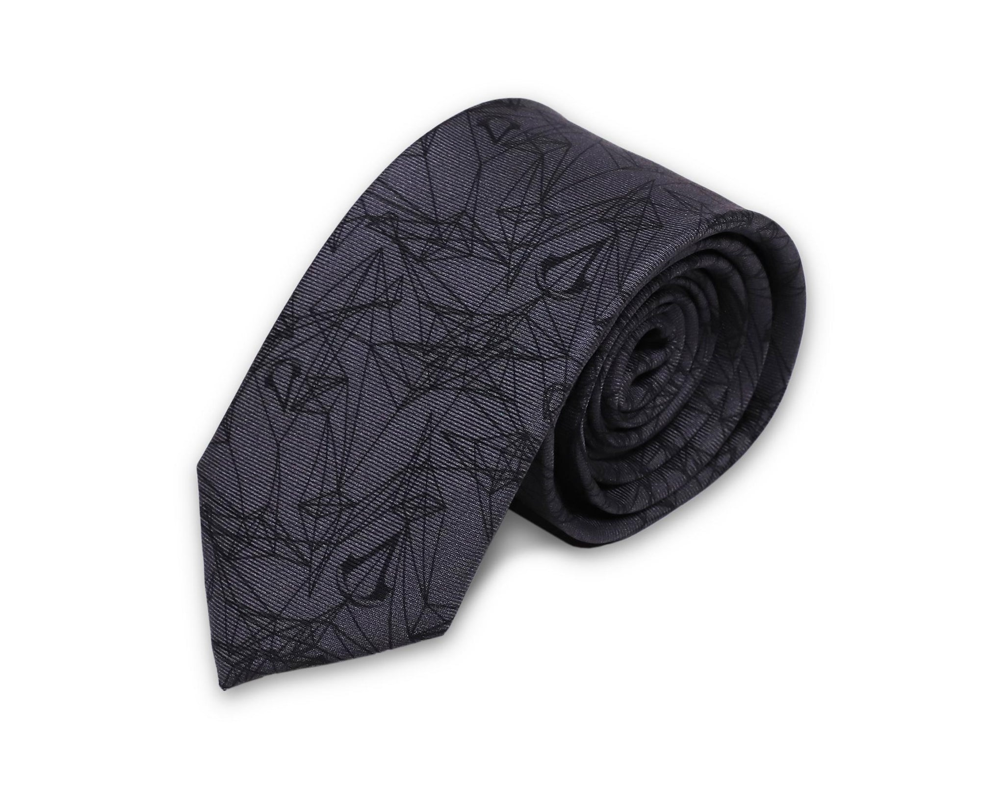 Tie 2.0 - Assassin's Creed Legacy - Black