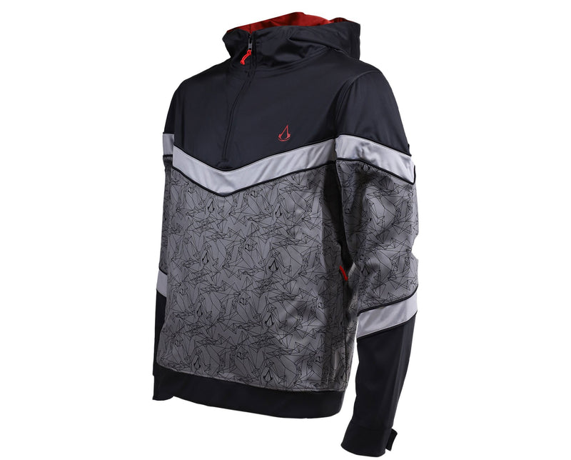 Pullover Jacket - Assassin's Creed Legacy
