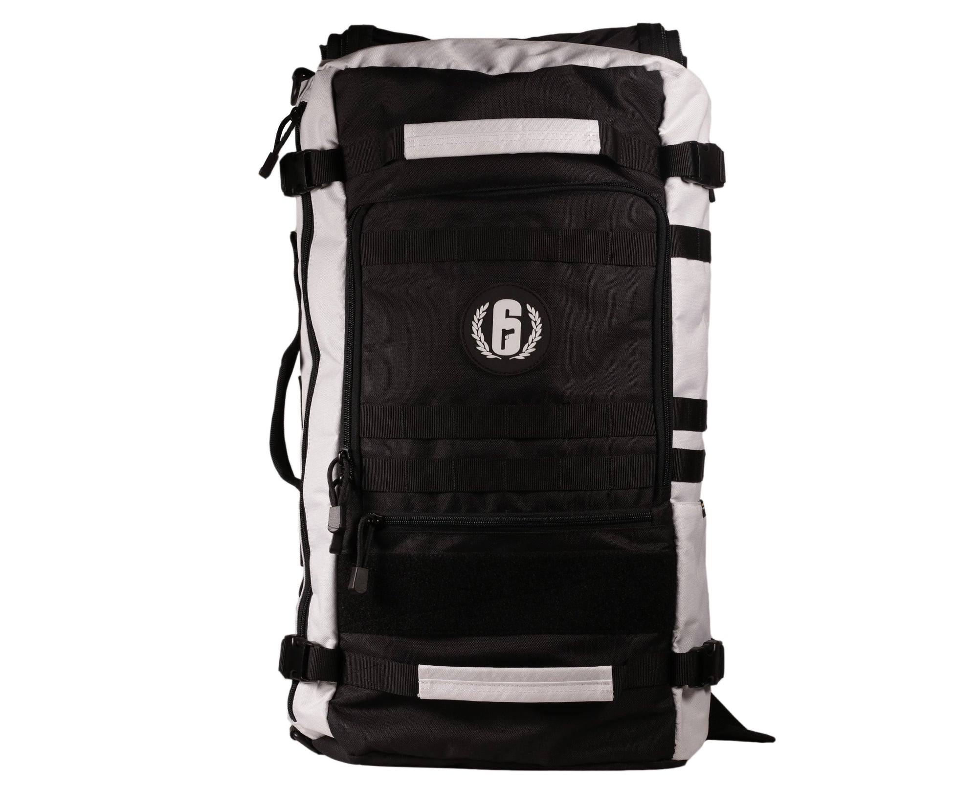 Pro League 3-Way Gamer Bag – Six Collection