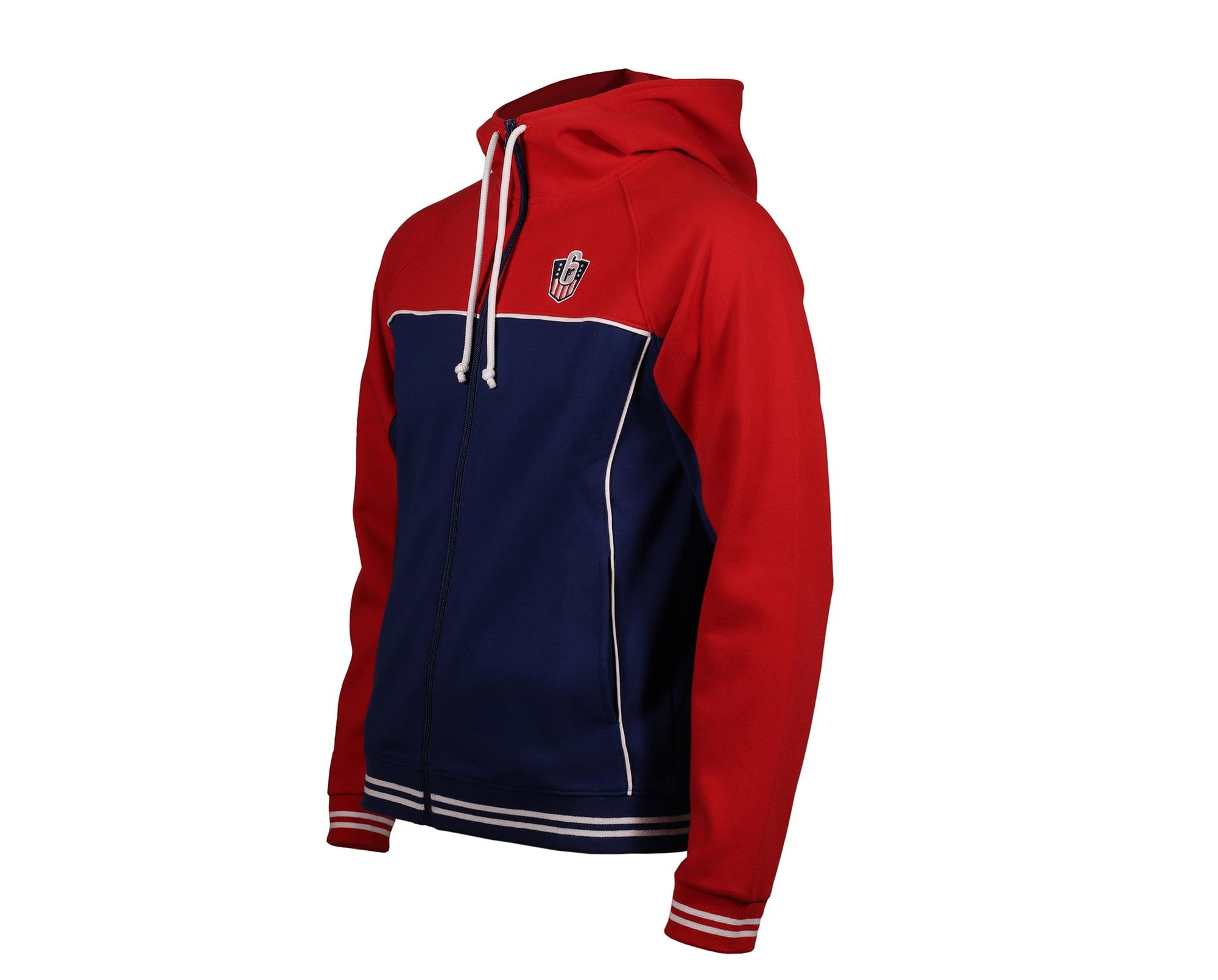 US Nationals Pullover Hoodie - Six Collection