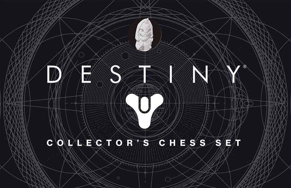 CHESS DESTINY COLLECTOR'S SET