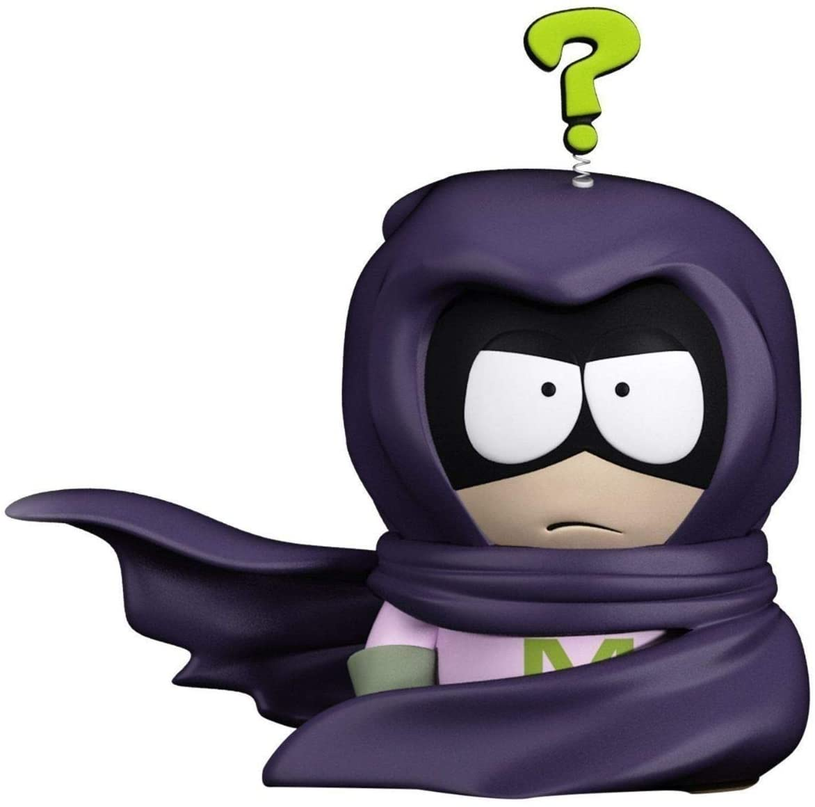 "South Park The Fractured But Whole Mysterion 6"" figurine"