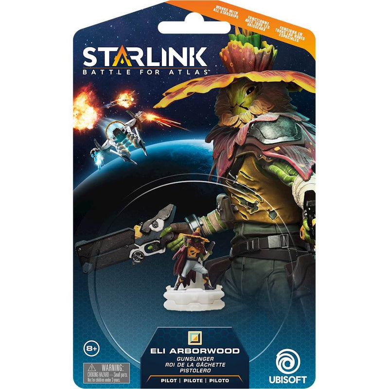 STARLINK ELO ARBORWOOD PILOT PACK (UBP90902089)