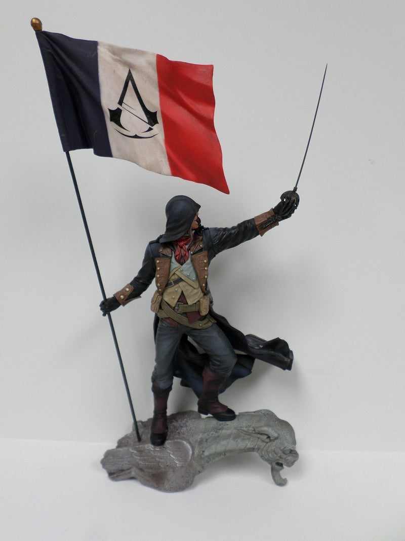 "Assassin's Creed Unity 16"" Master Assassin Arno Dorian Figurine"