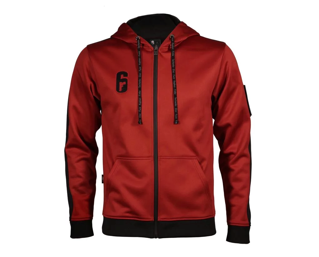 Spetsnaz Operator Hoodie – Six Collection