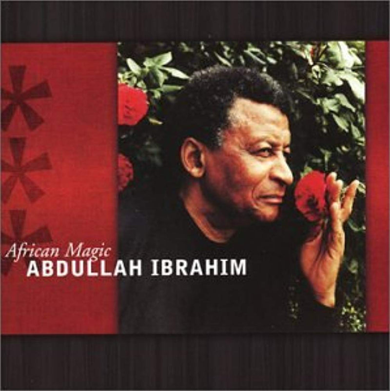 African Magic [Audio CD] Ibrahim, Abdullah
