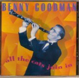 All the Cats Join In [Audio CD] Benny Goodman