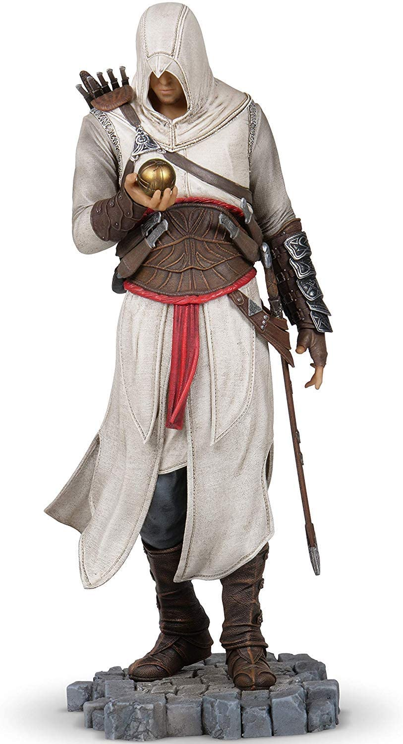 Altair Figurine : Apple of Eden Keeper - Assassin's Creed