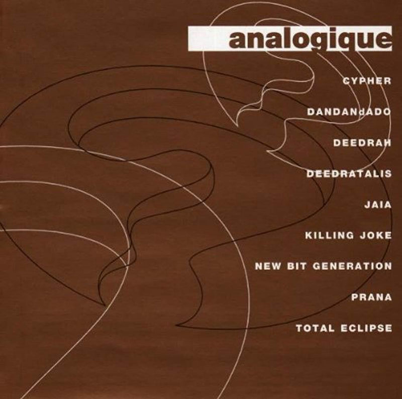 Analogique [Audio CD] Various Artists