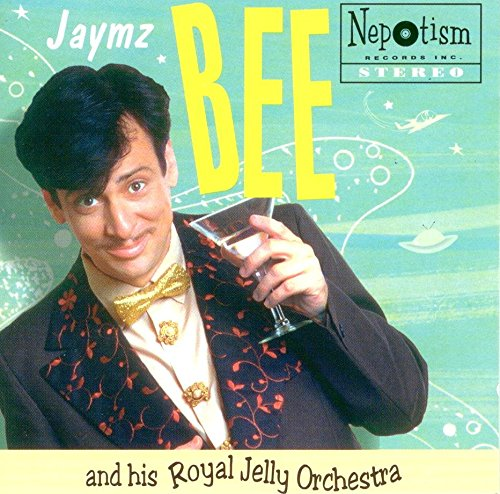 & His Royal Jelly Orchestra [Audio CD]