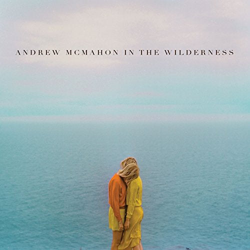 Andrew McMahon in the Wilderness [Audio CD] Andrew McMahon in the Wilderness