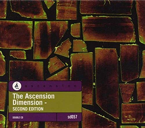 Ascension Dimension Second Ed [Audio CD] Various