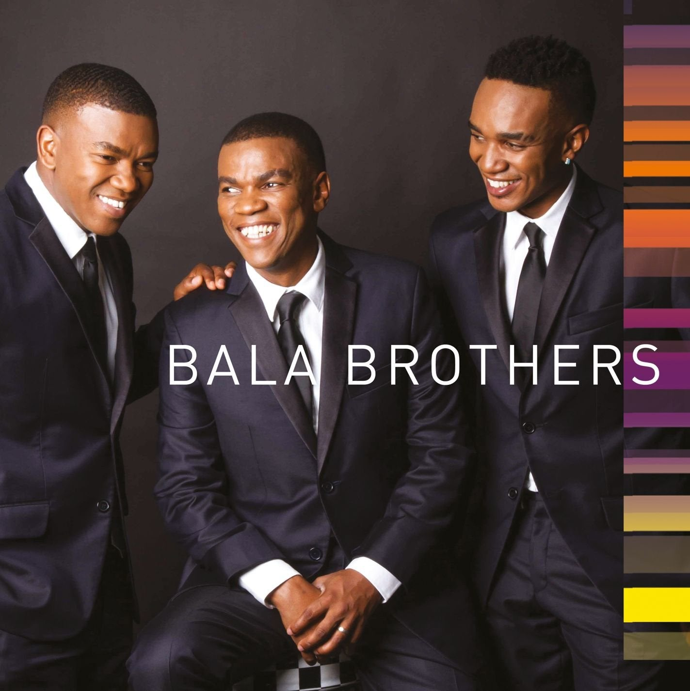 Bala Brothers [Audio CD] Bala Brothers