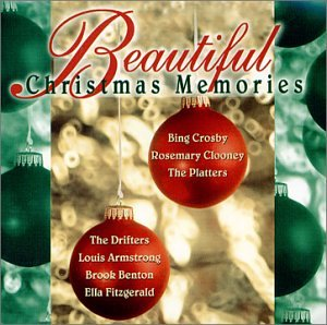 Beautiful Christmas Memories [Audio CD]