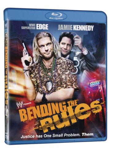 Bending the Rules (Blu-ray/DVD Combo Pack) (Sous-titres français)