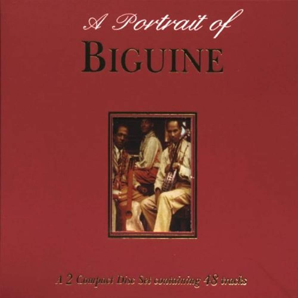 Biguine [Audio CD] Various Artists