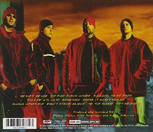 Biohazard [Audio CD] BIOHAZARD