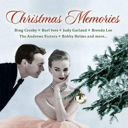 Christmas Memories [Audio CD] VARIOUS ARTISTS